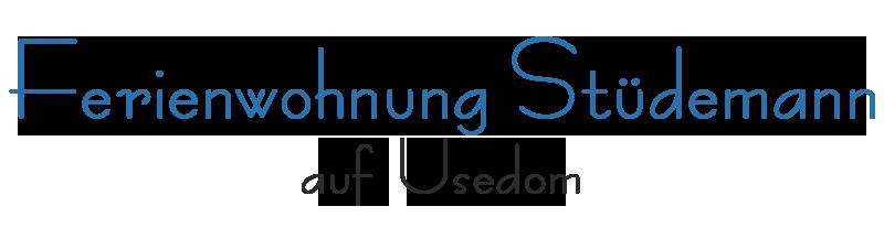 Ferienwohnung Stüdemann